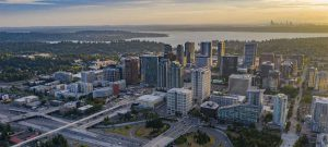 Bellevue Washington, Custom Local Building Codes