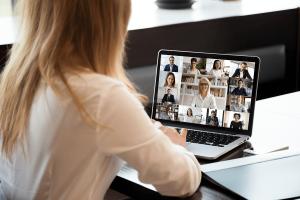 Legislating Virtual Meetings