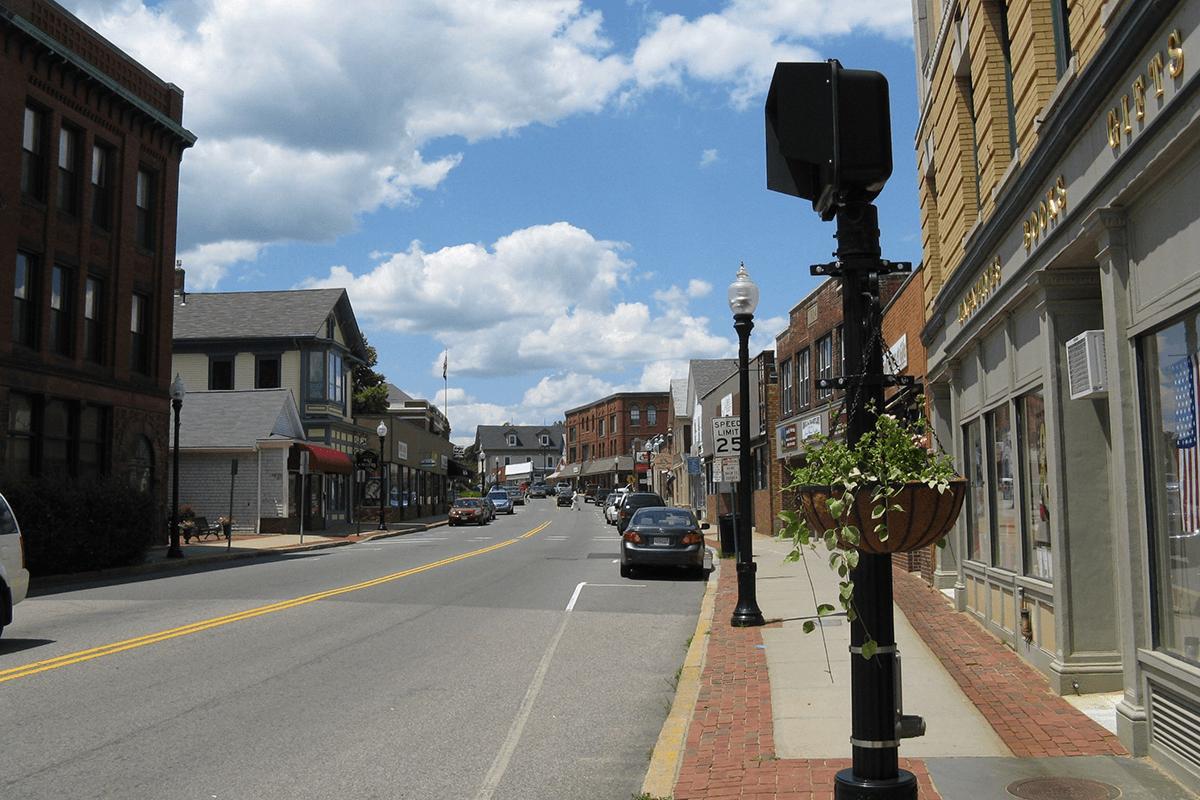 Middleborough Massachusetts Municipal Codification Case Study