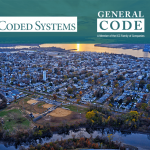 Coded Systems Merges with General Code