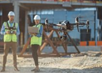 Trending Legislation: Drone Use Takes Off