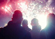 Fireworks Sparking Calls for Local Regulation