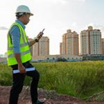 Improving the Land Use and Development Process with GIS