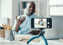 Building Trust Through Social Media