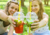 Trending Legislation: Alcohol To Go