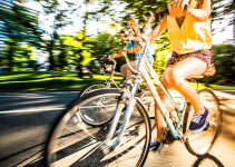 Walk This Way: Making Your Community More Bike- and Pedestrian-Friendly